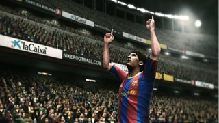 PES 2011: First DLC update due 12 October