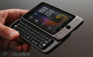 HTC Desire HD and Desire Z delayed