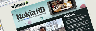 Nokia creates own Vimeo channel for N8 HD video