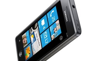 Samsung Omnia 7: Badly kept WP7 secret gets official