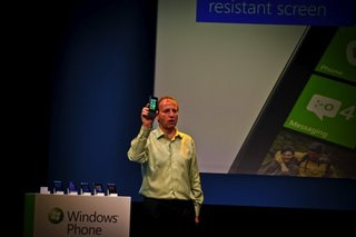 Windows Phone 7: First update confirmed for early 2011