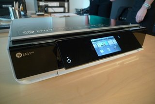 HP Envy 100 e-All-in-One printer hands on