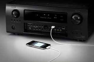 Apple AirPlay in UK debut at Manchester Show 2010 this weekend