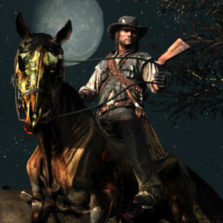 Zombie plague hits Red Dead Redemption: Undead Nightmare DLC