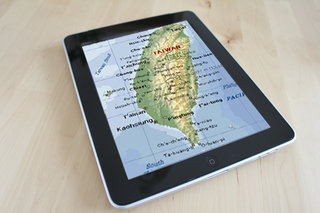 Apple plans to sell iPad in Taiwan hit hurdle