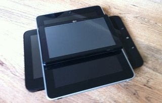 Over 50 million tablets to be sold in 2011