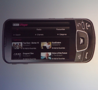 BBC reveals plans for iPlayer - including mobile phone remote control
