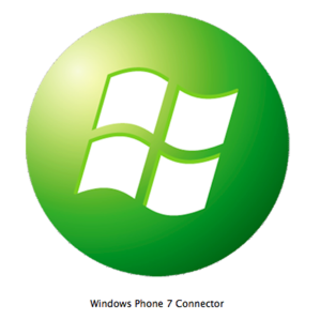 Windows Phone 7 Connector: syncing WP7 with your Mac