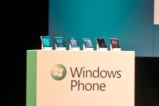 Windows Phone 7: Where to get it on UK launch day