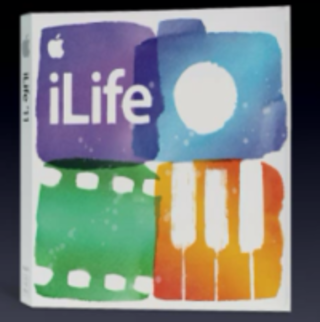 iLife 11 comes to iLife