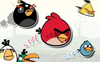 EA buys Angry Birds publisher, but fails to snap up Angry Birds