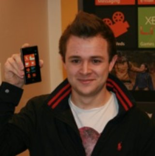 Windows Phone 7: The UK's early adopter