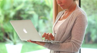 """Apple hints at """"instant-on"""" feature coming to entire MacBook range"""
