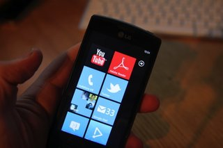 Windows Phone 7 Marketplace adds YouTube, Twitter and more