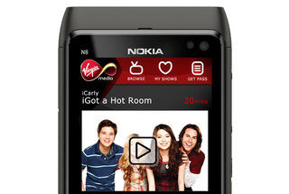 Nokia N8 comes to Virgin Media - preloaded with VM Player app