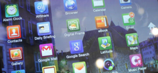 It's not just Apple who is 'Appy: Android apps hit 100,000