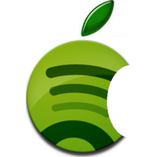 Is Apple eyeing up Spotify takeover?