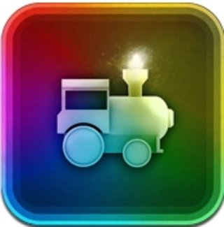 APP OF THE DAY - Trainyard (iPhone)