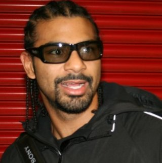 Ringside with David Haye: Behind the scenes of Sky 3D boxing