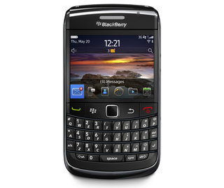 RIM expands range with BlackBerry Bold 9780