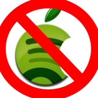 "Spotify: ""No intention of selling"""