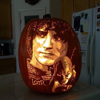best geek halloween pumpkins and nerdy jack o lanterns from around the net image 10