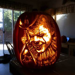 best geek halloween pumpkins and nerdy jack o lanterns from around the net image 15