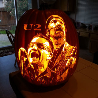 best geek halloween pumpkins and nerdy jack o lanterns from around the net image 3