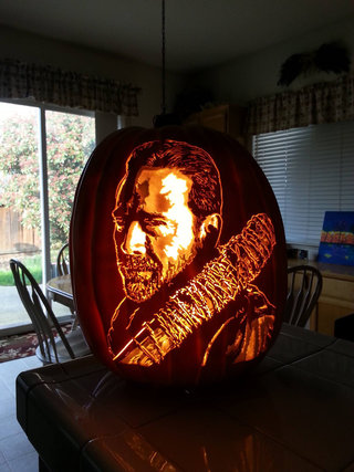 best geek halloween pumpkins and nerdy jack o lanterns from around the net image 4