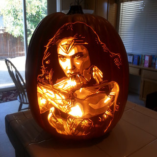 best geek halloween pumpkins and nerdy jack o lanterns from around the net image 5