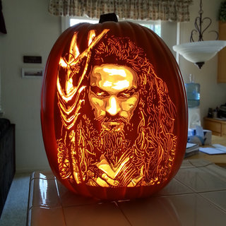 best geek halloween pumpkins and nerdy jack o lanterns from around the net image 6