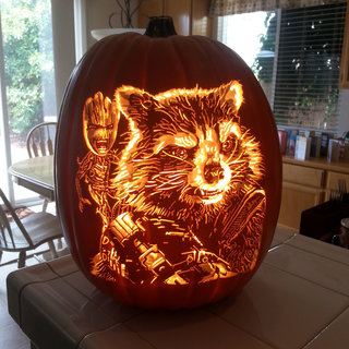 best geek halloween pumpkins and nerdy jack o lanterns from around the net image 7
