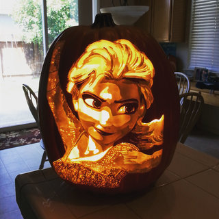 best geek halloween pumpkins and nerdy jack o lanterns from around the net image 9