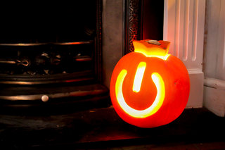 Best geek Halloween pumpkins from around the 'net