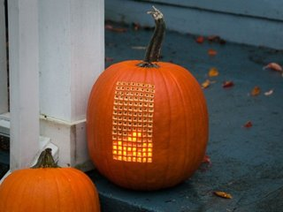 best geek halloween pumpkins and nerdy jack o lanterns from around the net image 20