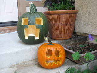 best geek halloween pumpkins and nerdy jack o lanterns from around the net image 25