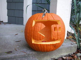 best geek halloween pumpkins and nerdy jack o lanterns from around the net image 27