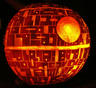 best geek halloween pumpkins and nerdy jack o lanterns from around the net image 28