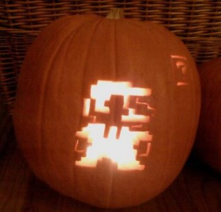 best geek halloween pumpkins and nerdy jack o lanterns from around the net image 30