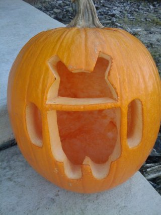 best geek halloween pumpkins and nerdy jack o lanterns from around the net image 31
