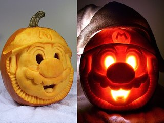 best geek halloween pumpkins and nerdy jack o lanterns from around the net image 33
