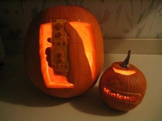 best geek halloween pumpkins and nerdy jack o lanterns from around the net image 35