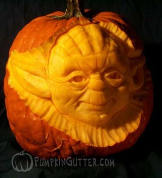 best geek halloween pumpkins and nerdy jack o lanterns from around the net image 38