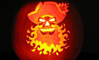 best geek halloween pumpkins and nerdy jack o lanterns from around the net image 40