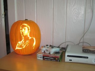 best geek halloween pumpkins and nerdy jack o lanterns from around the net image 44