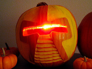 best geek halloween pumpkins and nerdy jack o lanterns from around the net image 45
