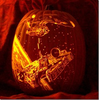 best geek halloween pumpkins and nerdy jack o lanterns from around the net image 75