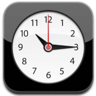 iLie in: Unexpected extra hour in bed due to iPhone bug