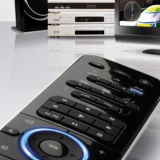 SmartControl your PS3 with One For All