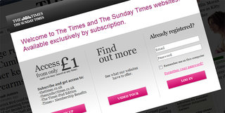 The Times paywall brings in the bucks
